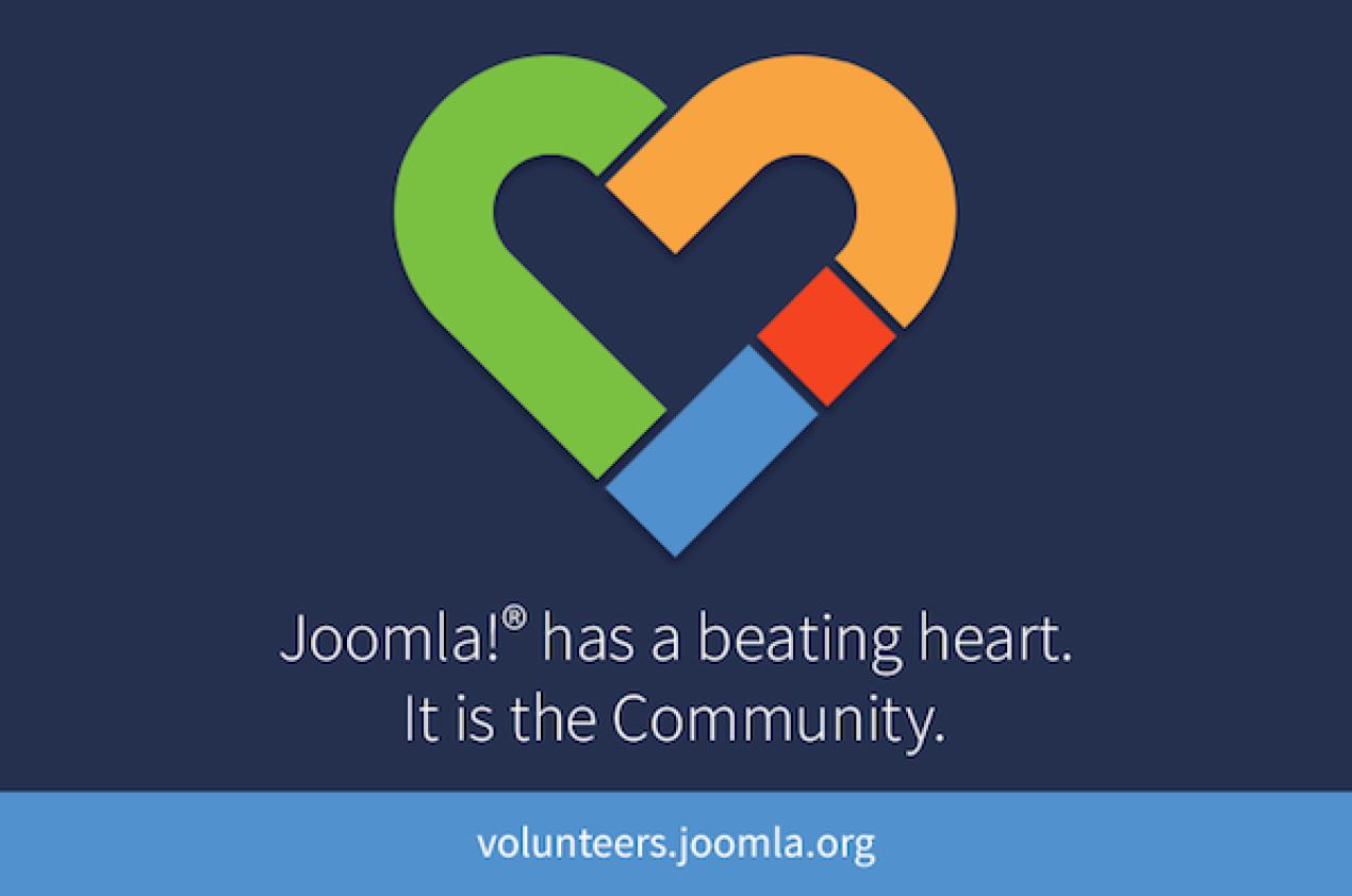 Joomla! 4 y más allá: Audiencia objetivo y un mensaje de marketing unificado