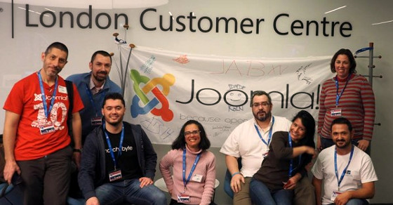 JoomlaDay UK 2016 en idioma español