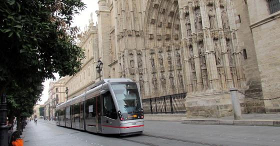 Sevilla es una ciudad maravillosa